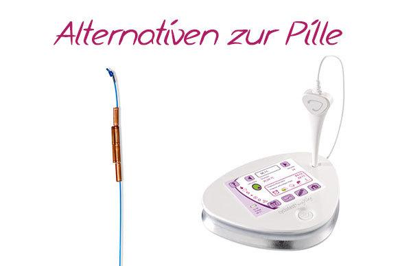 Alternativen Zur Pille Ohne Hormone