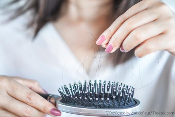 Haarausfall nach der Geburt