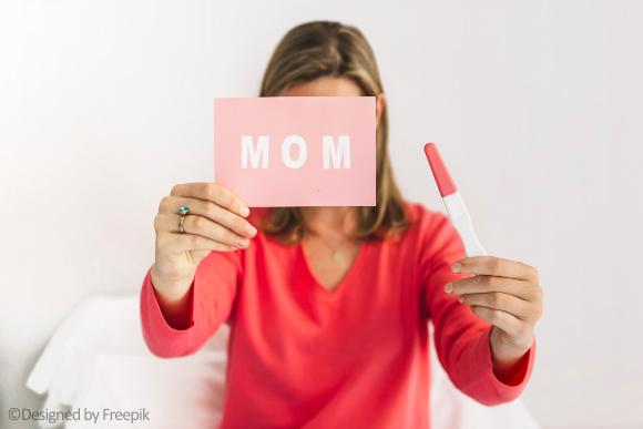 Schwangerschaftstest durchführen