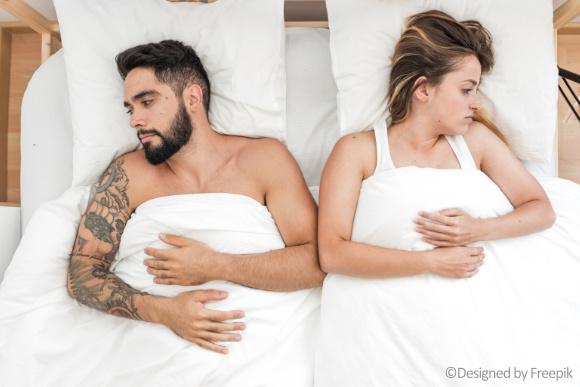 Sexuelle Appetenzstörung
